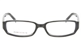 PHELPS JB8385 Acetate(ZYL) Unisex Full Rim Square Optical Glasses