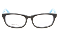 KELLY 1199 Acetate(ZYL) Unisex Full Rim Square Optical Glasses