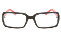 VOV 5152 Unisex Full Rim Square Optical Glasses
