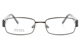 Forever Vision 8808 Womens Full Rim Optical Glasses - Oval Frame