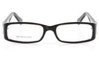 Lonye LO5021 Child Full Rim Optical Glasses - Square Frame
