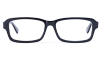 Vista First 0711 Acetate(ZYL) Mens Square Full Rim Optical Glasses