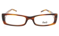 DOLCE&GABBANA D&G1158 Stainless Steel/ZYL Full Rim Unisex Optical Glasses