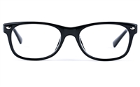 Poesia 3023 Womens Round Full Rim Optical Glasses